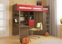 детская мебель для двоих детей школьников
