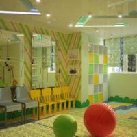 оформление кабинетов в детском саде