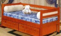 кровать детская своими руками