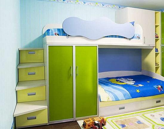 Удобный вариант для однокомнатных квартир